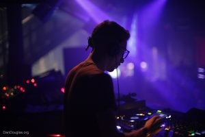 Spectrasoul at turbulence, digital nightclub newcastle