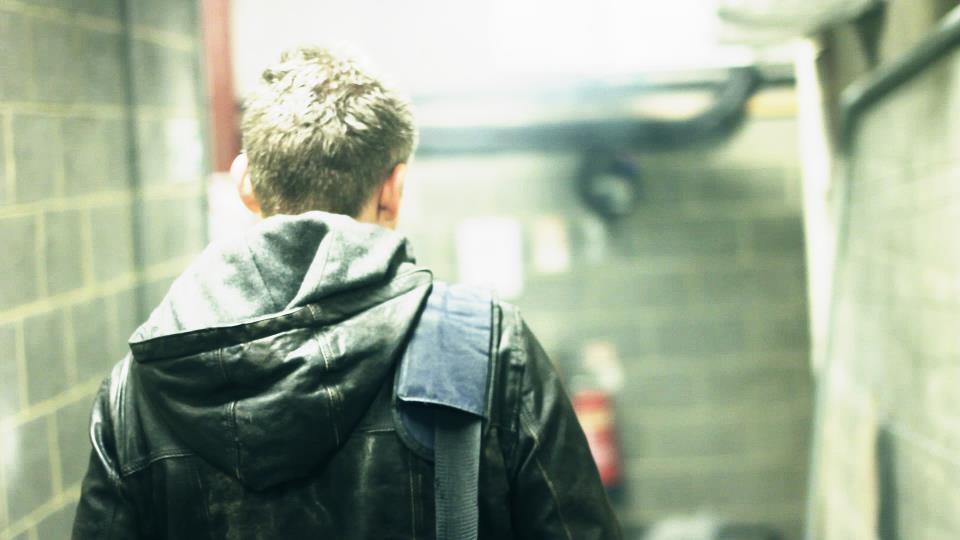 Felix Leiter – Nobody's Going Anywhere