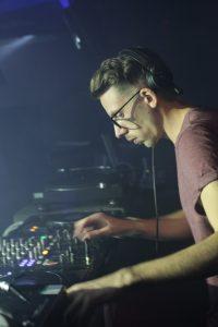 Spectrasoul at turbulence, digital nightclub newcastle