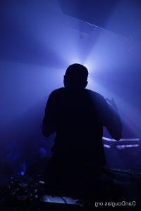 MC Aems digital nightclub newcastle